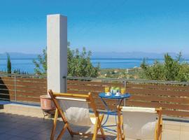 """""""Aura"""" holiday 1km from the sandy beach, Акрогиали (рядом с городом Kitriaí)"""