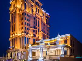 Radisson Blu Plaza Jeddah