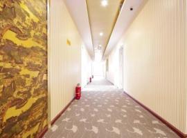 Junlai Business Hotel Jiajiang Central Coach Terminal, Jiajiang (Mucheng yakınında)