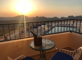 Grand View Hotel, Wadi Musa (Near 'Ayn Amūn)