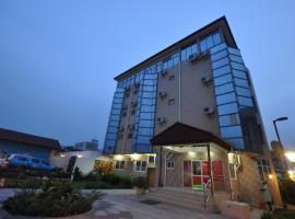 Hotel Potal, Brazzaville