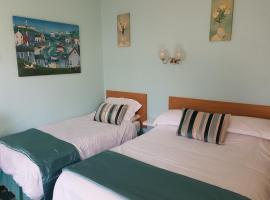 Cumbria Hotel, Saint Annes on the Sea