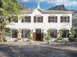 Vineyard Hotel, Cape Town
