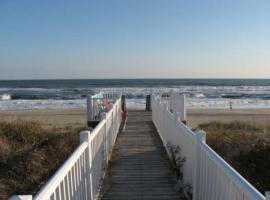 Carolina Dream Oceanfront, Emerald Isle