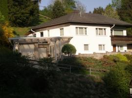 Haus Kaiser, Niederdorf (Thörl yakınında)