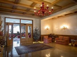Hotel 5 Miglia