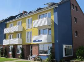 Miramar, Helgoland