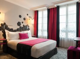 Die 6 besten Hotels in der Nähe von: Bois de Boulogne, Neuilly-sur ...