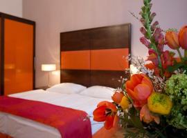 アパートメント-ホテル アン デル リエメルガセ