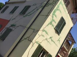 condominio marengo, Spinetta Marengo