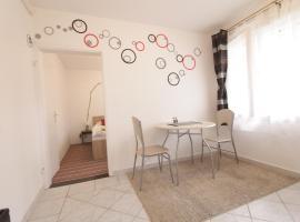 Studio apartman Luna S, Загреб (рядом с городом Remete)