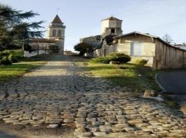 House Pasquet 2, Arthez-d'Armagnac (рядом с городом Saint-Gein)