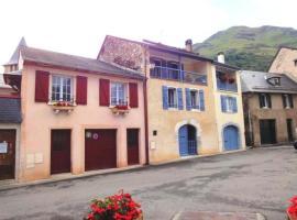 House Chez casabonne 4, Béost (рядом с городом Laruns)