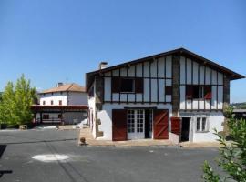 House Chapateronia 2, Isturits (рядом с городом Ayherre)