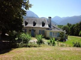 House Chez latapie 3, Asson (рядом с городом Lestelle-Bétharram)