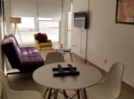 Alta Corte's apartament