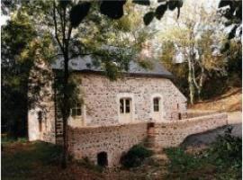 House Moulin de rimer 1, Auvers-le-Hamon (рядом с городом Cossé-en-Champagne)