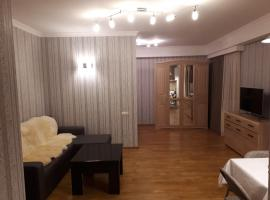 Busas Apartment