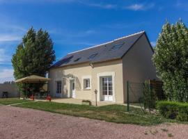 House Gîte du hameau du chêne 2, Saint-Roch (рядом с городом Фондет)