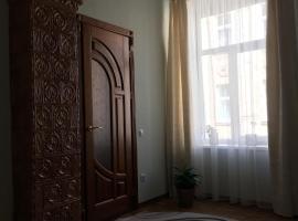 Apartment - Horodotska Street