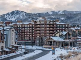 Canyons Village Condos by All Seasons Resort Lodging