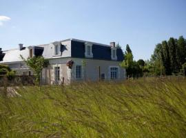 House Au hameau des augers 2, Azay-sur-Cher (рядом с городом Véretz)