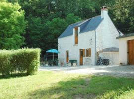 House Le petit buton 2, Бургей (рядом с городом Continvoir)