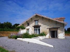 House Gîte hounère 2, Biarrotte (рядом с городом Biaudos)