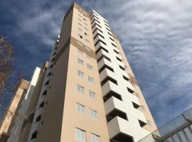 Apartamento 2 Dormitórios, Sao Jose do Rio Preto (Cedral yakınında)
