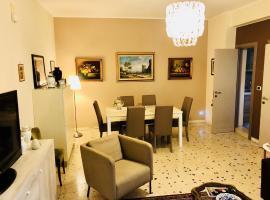 Dimora Umberto Home - Piazza Cavour