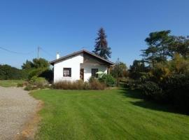 House Lamoune 2, Duhort-Bachen