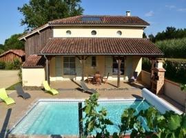 House La métairie de laurech 2, Caupenne (рядом с городом Baigts)