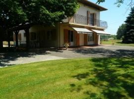 House L'orée 2, Saint-Martin-de-Seignanx