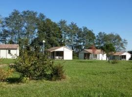 House Le colvert 2, Orist (рядом с городом Angoumé)