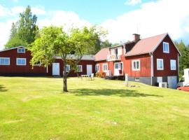 Hög , 7 minuter från Hudiksvall