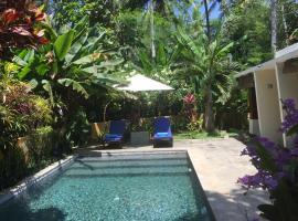 uToPia Villas Bali, Penginuman (рядом с городом Palasari)