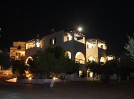 Theofilos Appartements, Livadi