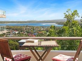 Pacific Tower Penthouse, East Ballina