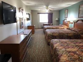 Countryside Suites Omaha, Omaha