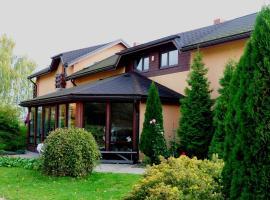 Guest House Villa Dole, Salaspils