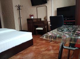 Wangqing Xinjin Hotel, Wangqing