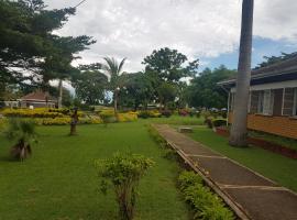 Ukweli Pastoral & Development Center, Kisumu (рядом с регионом Vihiga)