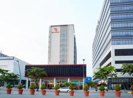 Red Planet Aseana, Manila