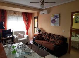 Apartments Blasco Ibanez