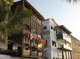Mizingani Seafront Hotel
