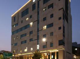 Hotel Foreheal Gangnam