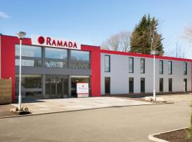 Ramada Chorley South, Chorley