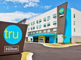 Tru by Hilton Auburn, Auburn