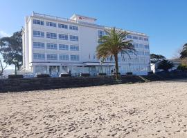 Hotel City House Rías Altas, Perillo