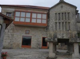 Casa Bravo, Gondomar (Donas yakınında)